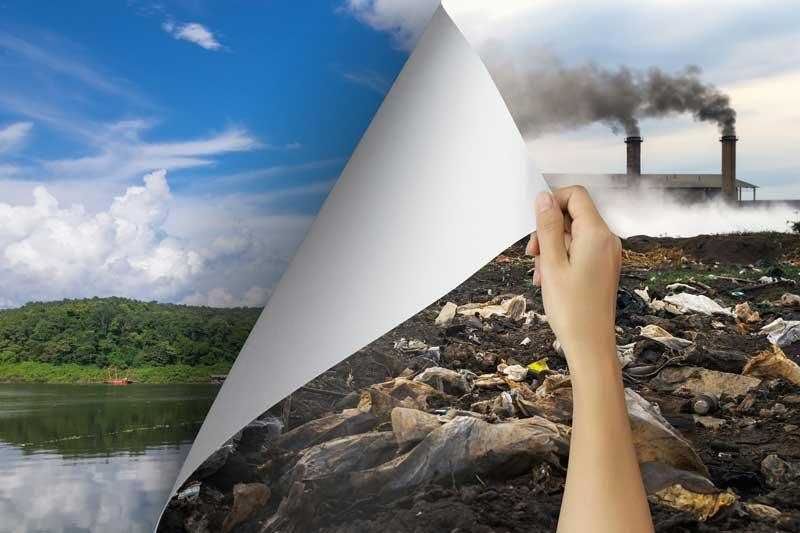 Экология - переподготовка